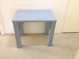Handmade Table / Workbench Strathfield Strathfield Area Preview