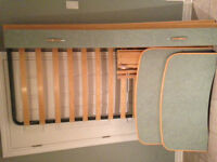 BEDROOM SET!!! VERY GOOD SHAPE!! NEEDS TO GO!!! URGENT