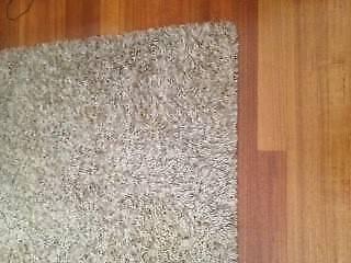 rug shag pile