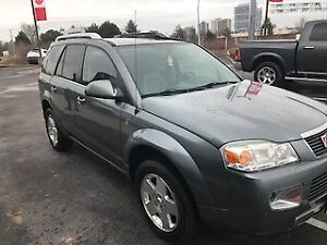 2007 Saturn VUE SUV 6 Cyl CERTIFIED