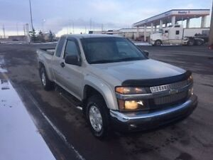 2005 Chevrolet Colorado Pickup Truck
