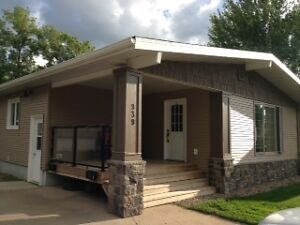 Palliser Heights Area Suite Rental