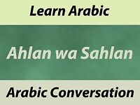 Learn and Speak Arabic