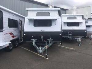 2017 JAYCO STARCRAFT 17.58-3 OUTBACK Canberra City North Canberra Preview
