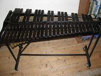 Xylophone Yamaha YX135 - Hardly used condition