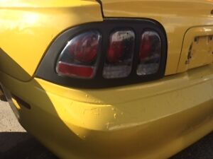 1994-1998 Ford Mustang Tail Lights