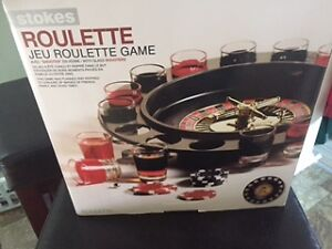 Roulette for adults -NEW