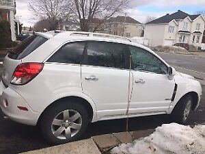 Saturn VUE 2009 , AWD, full option, exclusive, good condition,