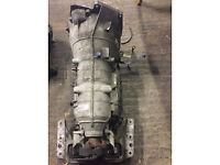 bmw e60 5 series 530i 04 reg auto gear box for sale or fitted thanks