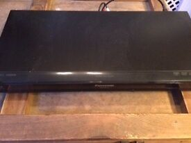 Panasonic Blue Ray Player DMP BD45 and remote
