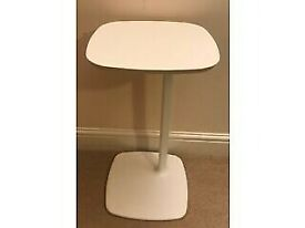 ALLERMUIR Host Side Table