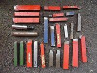 Lathe Metal Cutter blades