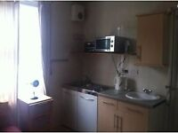 Fabulous Studio Flat With Garden & Wifi Near Shops & Station.5 mins to King's Cross.Most bills Inc