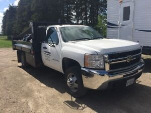 2008 Chevrolet Silverado 3500 *THIS TRUCK MAKES MONEY*