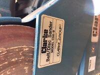 CLARKE BAND SANDER CS6-9