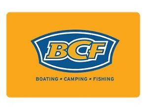 BCF gift card ($300 value) Mooloolaba Maroochydore Area Preview