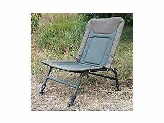 Nash H-gun chair.