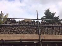 Roof Tiles (Concrete Pin Tiles)