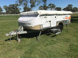 Jayco Swan Outback (Dec) 2012 Beaudesert Ipswich South Preview