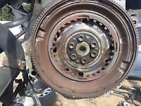 VW GOLF MK6 1.4 TSI AUTO DSG FLY WHEEL FOR SALE OR FITTED