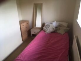 Single room to rent in a very quiet house close to CMK.