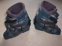Mens Ski Boots Salomon 335/26.5 UK equiv size 8
