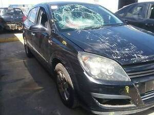 2005 Holden Astra CD AH Hatch wrecking for parts sale Campbellfield Hume Area Preview