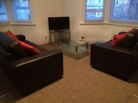 Double room for working professional