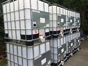 Food Grade Water Totes in Coombs, B.C.