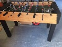 Table Football (ADULTS)