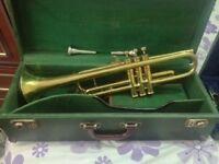 Regent Trumpet for sale