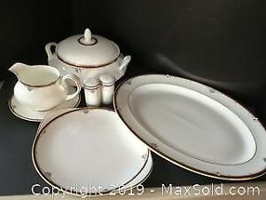 Royal Doulton Serving Dishes (B)