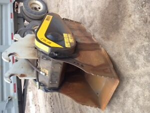 MB BF70.2 Crusher Bucket For Sale