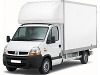Reliable Man and Van Hire, Removals, Waste Clearance, Rubbish and Junk Collection - same-day service