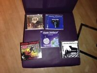5 Jools Holland CD's