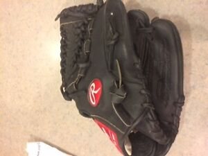 """Rawlings right handed glove Dual Core Pro 11.75"""""""