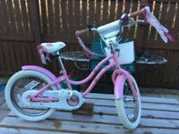 Trek Mystic girls bike