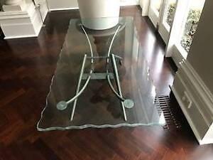 Designer side table