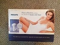 Philips Lumea Prestige SC2006/11 IPL Hair Removal System for Face and Body