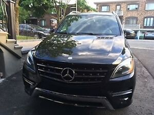 Mercedes-Benz, 350 ML Bluetec, 2012