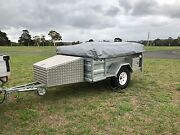 Camper Trailer Off Road in excellent condition Green Point Gosford Area Preview