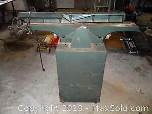 Wood Jointer C