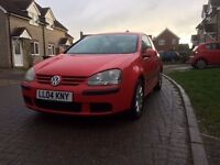 1.6 VW Golf SE with FSH and 12 months MOT
