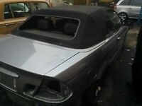 BMW E46 BREAKING ALL MODELS FOR PARTS