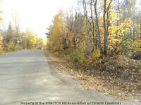 Beautiful 25 Acre Parcel -Lot D