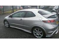 **2009 Honda Civic GT**