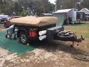Camper Trailer. Marlin Camper 9 - NEED SOLD, MAKE AN OFFER