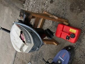 10 hp outboard