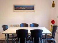 Short Term & Flexible Cardiff Work Space / Office / Desk £12 Per Day