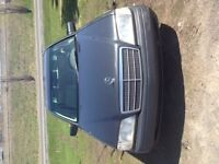 1995 Mercedes-Benz C220 4 Cylindres Vente Rapide